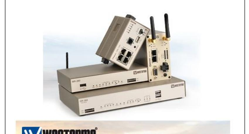 Westermos_Industrial_Routers